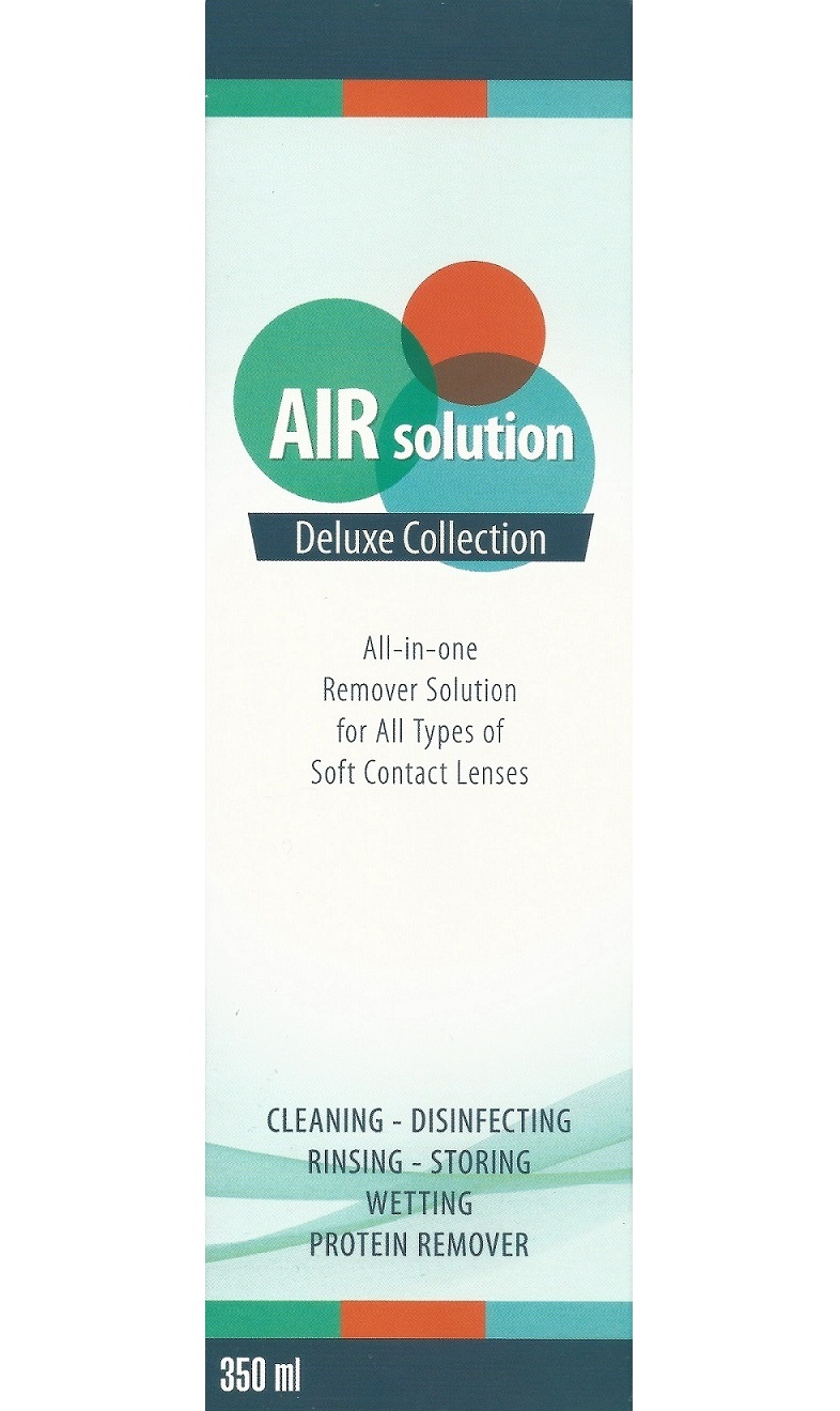 AIR SOLUTION 350ml mono