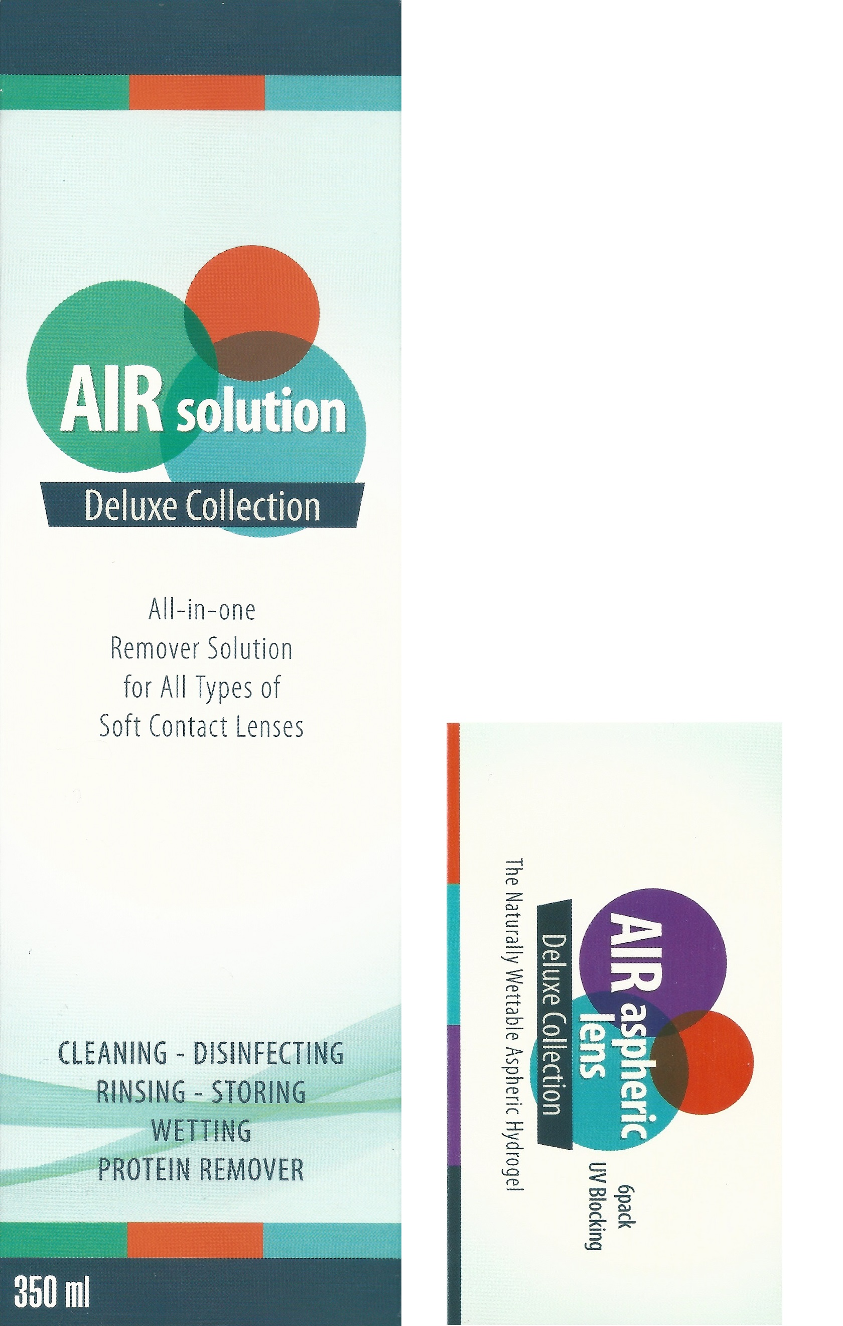 AIR SOLUTION 350ml