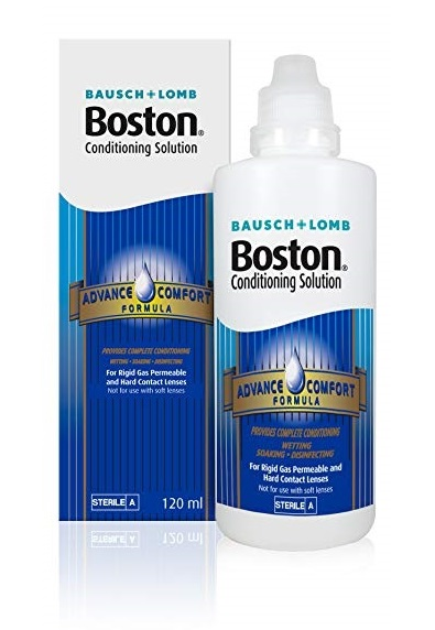BOSTON CONDITIONING SOLUTION 120ml