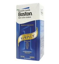 BOSTON SIMPLUS MULTI-ACTION 120ml