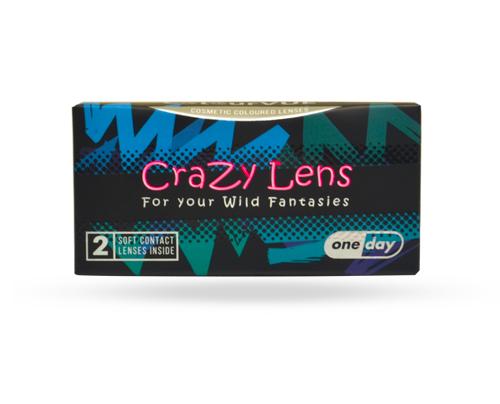 CrazyLens